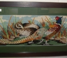 Pheasant and Grouse