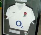 Framed Rugby Shirt in 3D